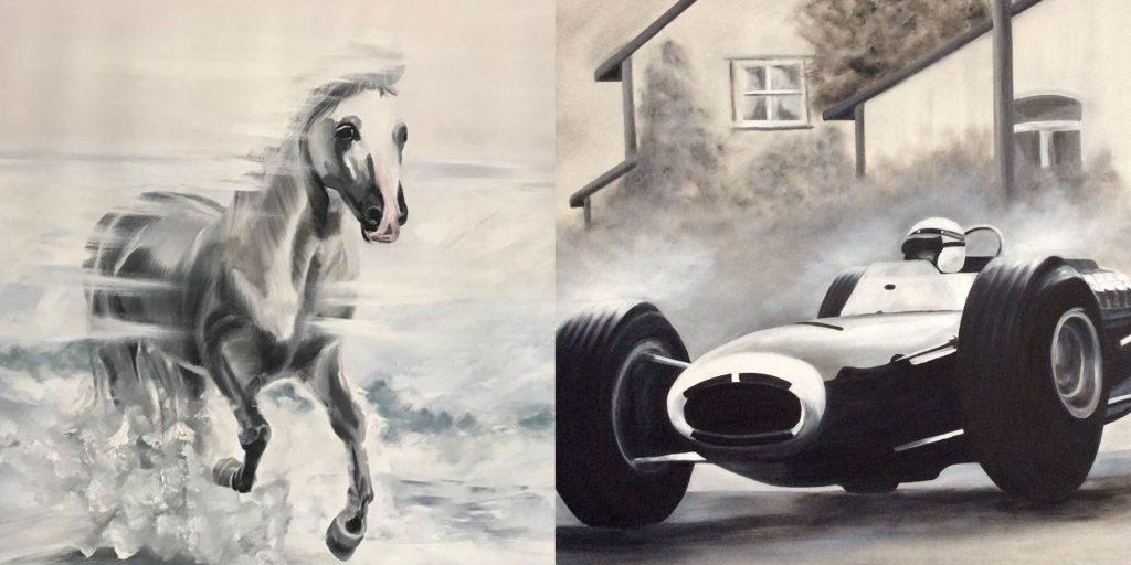 Timeforyourtalents-Horses&Cars